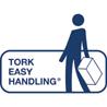 Tork Extra Mjuk Singlefold Handduk, H3