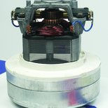 Utbytesmotor till GD930S