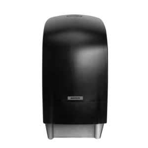 Katrin Inclusive System Toilet Dispenser - Black