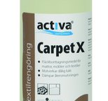Activa Carpet X Cleaner 1L