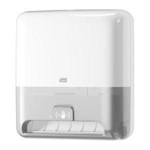 Tork Matic® Dispenser Handduk på rulle – Intuition™ sensor Vit, H1