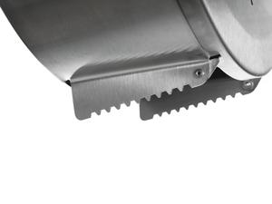 Katrin Gigant L Dispenser - Stainless Steel