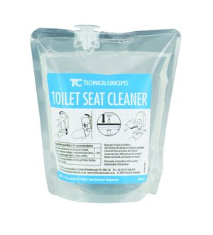 Toilet Seat Cleaner Refill