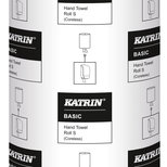 Katrin Basic Hand Towel Roll S Coreless