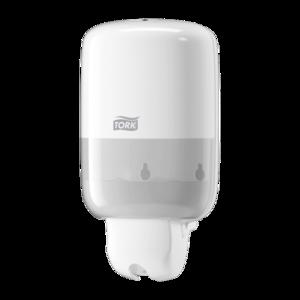 Tork Dispenser Flytande Tvål Mini, S2