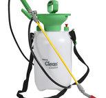 Vikur Clean Tryckspruta 5 Liter