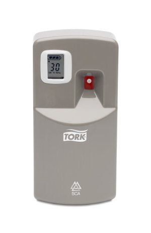 Tork Dispenser Airfreshener Spray, A1