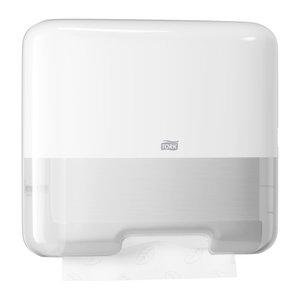 Tork Dispenser Singlefold/C-fold Handduk Mini, H3