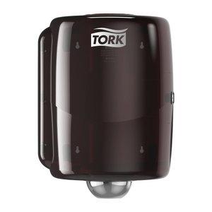 Tork Dispenser Maxi Centrummatad, W2