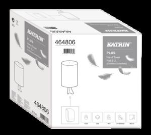 Katrin Plus Hand Towel Roll S2 Coreless