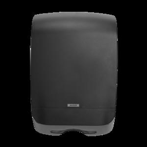 Katrin Inclusive Hand Towel Mini Dispenser - Black