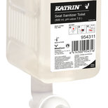 Katrin Toilet Seat Sanitizer 500 ml
