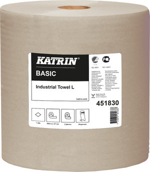 Katrin Basic Industrial Towel L