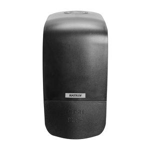 Katrin Inclusive Soap Dispenser 500ml - Black