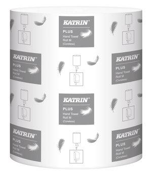 Katrin Plus Hand Towel Roll M2 Coreless