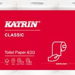 Katrin Classic Toilet 400