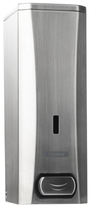 Katrin Soap Dispenser - Stainless Steel